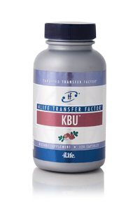 4Life Transfer Factor® KBU™